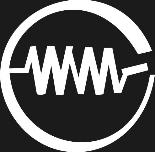 Sample Logo Only Embosser 1 5/8 inch